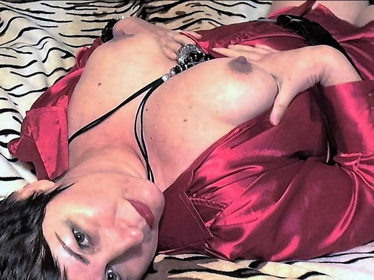 Lady Sofia geile Sexcam Schlampe