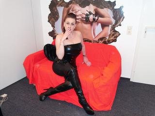 LadyAlesia geile Sexcam Schlampe