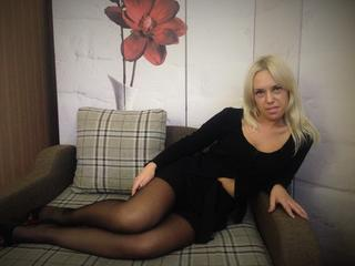 KatrinnaTi - Sexcams - Hello guys! I am blonde mature girl and i like to dance. Here i want to meet new friends for fun and for spending good time. So welcome to my room m waiting.