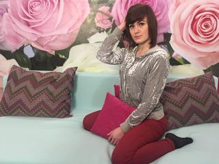 CrazySoniaa - Sexcams - In my show you can see a lot of amazing and beautiful things, I have a beautiful body, I`m an interesting conversationalist and I also like to do roleplay!