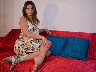 LittleLady - I make your dreams come true with my special show!