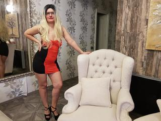 Marryline11 - I`m very naughty