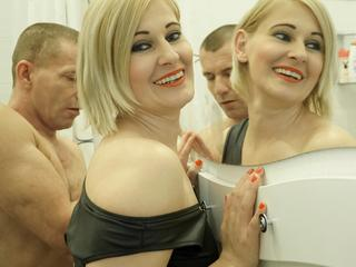 SexyBlondi - We keep your promises
